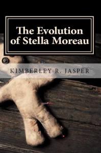 The Evolution of Stella Monroe